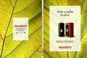 nouveau catalogue poeles a granules palazzetti