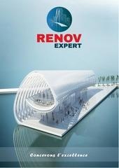 presentation renov expert 2017
