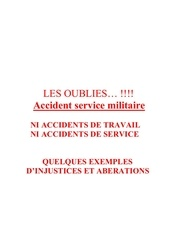 accident service militaire 08 07 2017