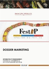 dossier marketing festip