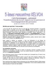 Fichier PDF 5iemesrencontreskelvoaparis12octobre 2017lleseptembre2016b