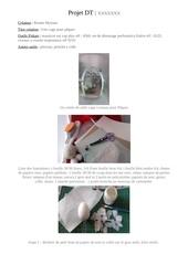 projet dt n 2 cage a ouiseau de paques brunet myriam