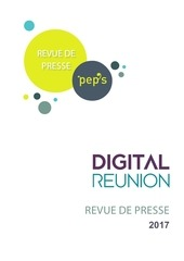 revue de presse digital reunion 2017 1