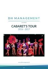 22cabaret 22 s 20tour 20pr c3 a9sentation