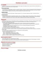 Fichier PDF fibrillation auriculaire