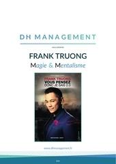 frank truong pesentation