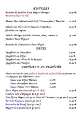 menu carte web 1