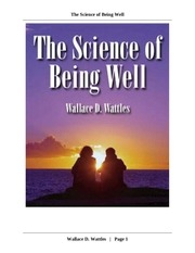 thescienceofbeingwell