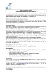 Fichier PDF arcs secretaire polyvalente