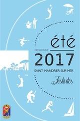 programme saint mandrier ete 2017