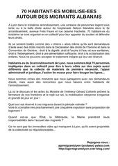 20170707 tract agir migrants lyon
