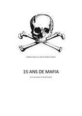 mafia bonnes pages du livre de franck cecrops