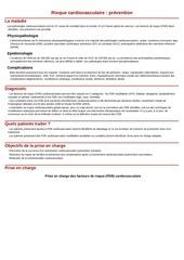 Fichier PDF risque cardiovasculaire prevention