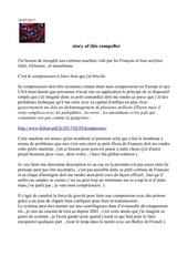 Fichier PDF compresseurs reclamation