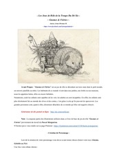 Fichier PDF jeu de role de la troupe du de six gnomes feeries