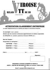la viroise 2017 att class ent
