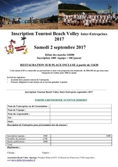 Fichier PDF bulletin inscription entreprise sept 2017