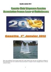 Fichier PDF gazette janvier 2012