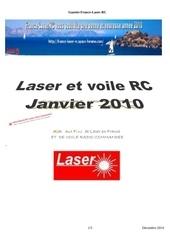 gazette laser janvier 2010