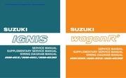 revue technique suzuki wagon r 1999
