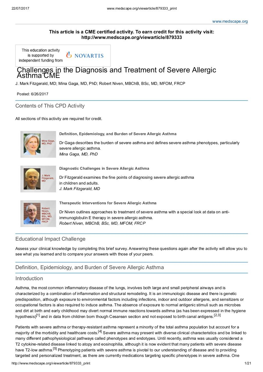 Severe allergic asthma.pdf - page 1/21