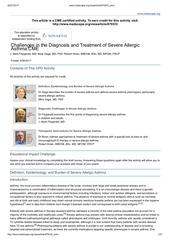 Fichier PDF severe allergic asthma