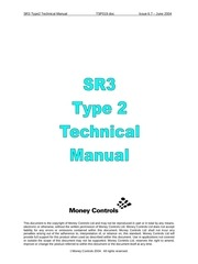 sr3 technical manual www igrotechnics ru