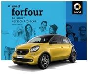 tarif client smart forfour 05 05 2017