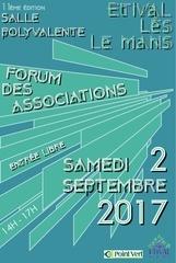affiche forum