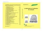agrodok 08 la fabrication et l utilisation du compost