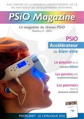psio magazine n0