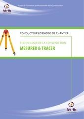 mesurer tracer