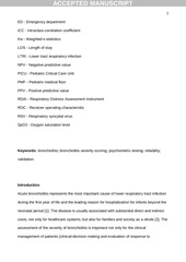 instruments aimed at evaluating of bronchiolitis.pdf - page 4/33