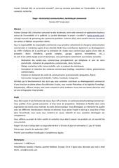 offre emploi assistant communication aout 2017 1