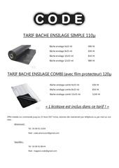 Fichier PDF tarif bache ensilage 2017 pdf 1