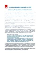 Fichier PDF tract csg v1