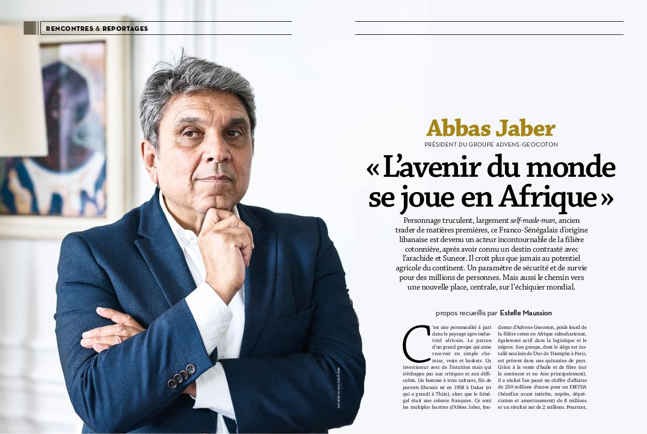 AMB19  ITW ABBAS JABER.pdf - page 1/3