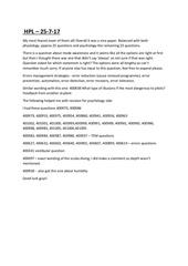 hpl 25 7 17 feedback