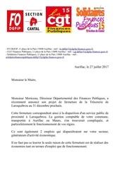 Fichier PDF projet fermeture tresorerie laroquebrou