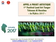 appel a candidature festival land art