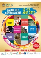 ostl affiche du salon des associations
