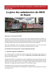 info luttes n18 samu rouen p3