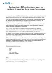 Fichier PDF stage methode