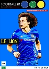 fbi n 93 david luiz le lion