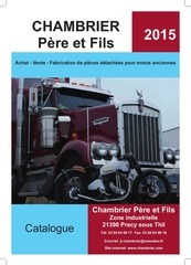 Fichier PDF chambrier 1