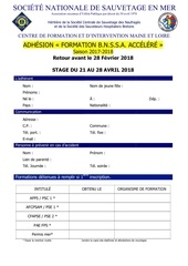 adhesion formation bnssa accElErEe 2018
