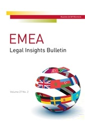 emea legal insights bulletin december 2015