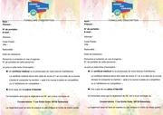 incription course des couleurs