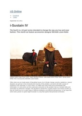 id i sustain project