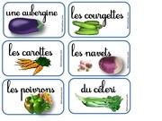 les legumes 1
